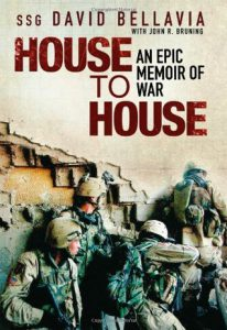 House to House: An Epic Memoir of War by David Bellavia